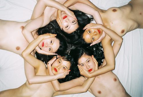Unusual Project / Ren Hang