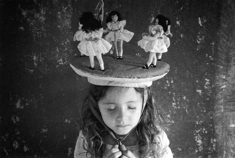 © Aëla Labbé 2012-Ancient Doll's Hat.jpg