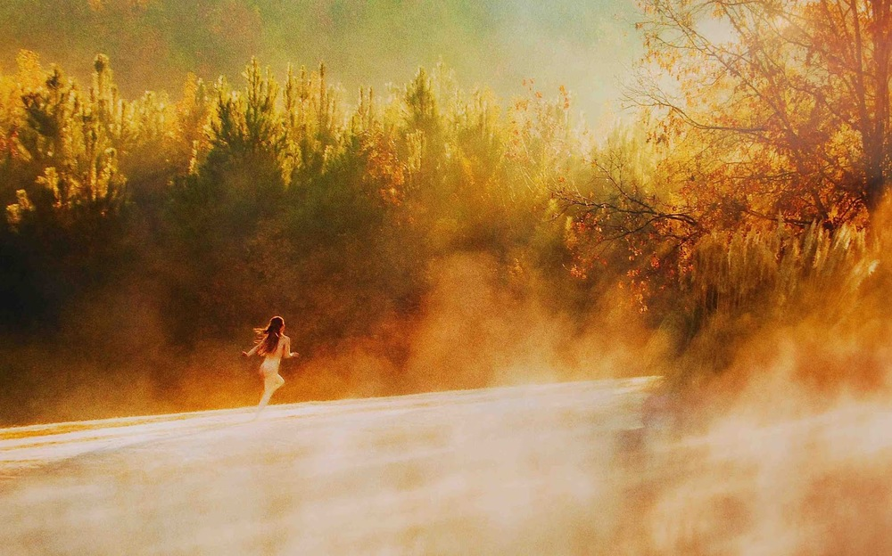 Ryan McGinley, -misty nowhere- 2013 c-print edition of 3 60- x 90-.jpg