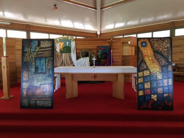 St Joseph's Primary School, Murgon QLD