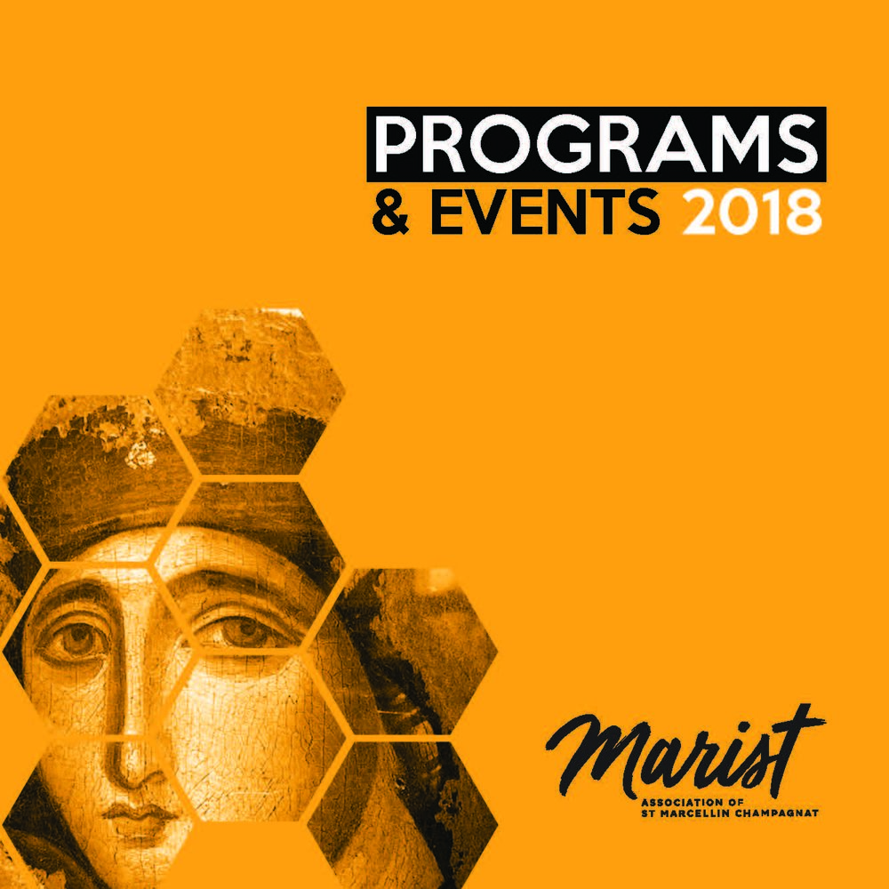 2018 Marist Association Programs and Events FRONT COVER.jpg