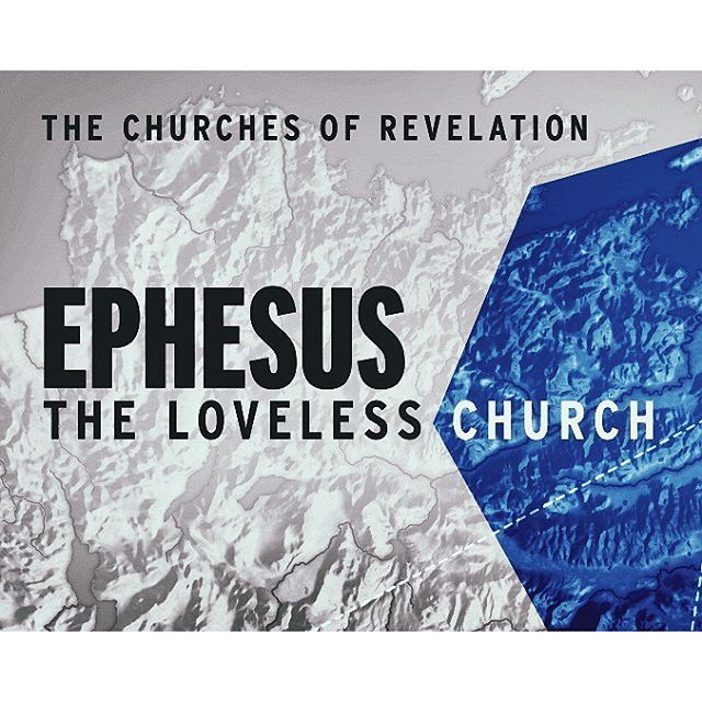 We are ready to begin our Lenten season series on the seven churches of Revelation. This coming Sunday we will examine the first letter to the church of Ephesus. #TakeHoldChurch #Revelation #Ephesus