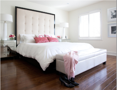 Transitional Bed
