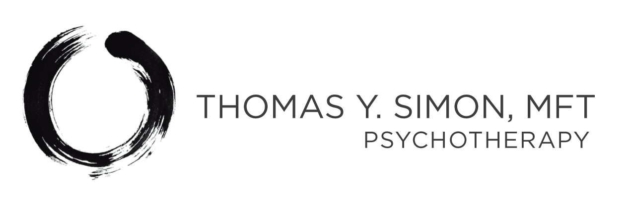 Thomas Y. Simon, MFT.