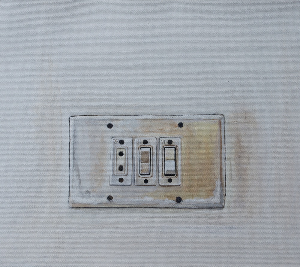 Switchboard, 9_ x 10.8_, Acrylic on Canvas, Rs. 45,000.jpg