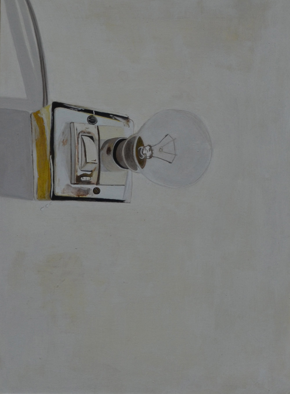 19. Light Bulb, 11.5%22 x 8.5%22, Acrylic on Archival Paper.jpg