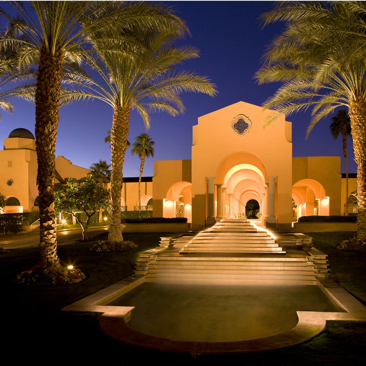 Westin Palm Springs Golf Resort & Spa