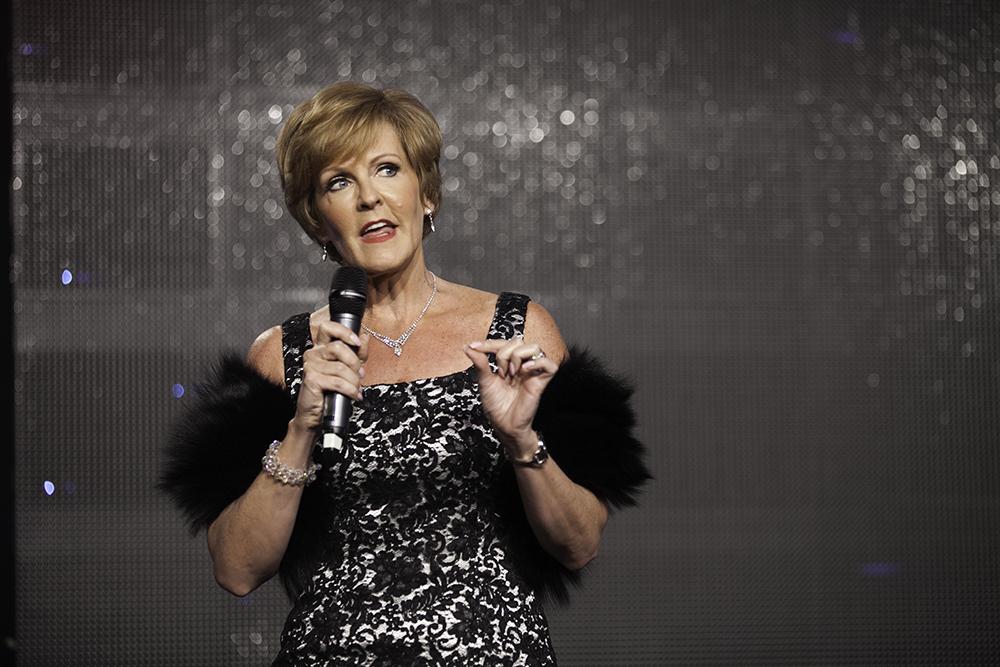 Erin Davis, Canadian Radio Icon