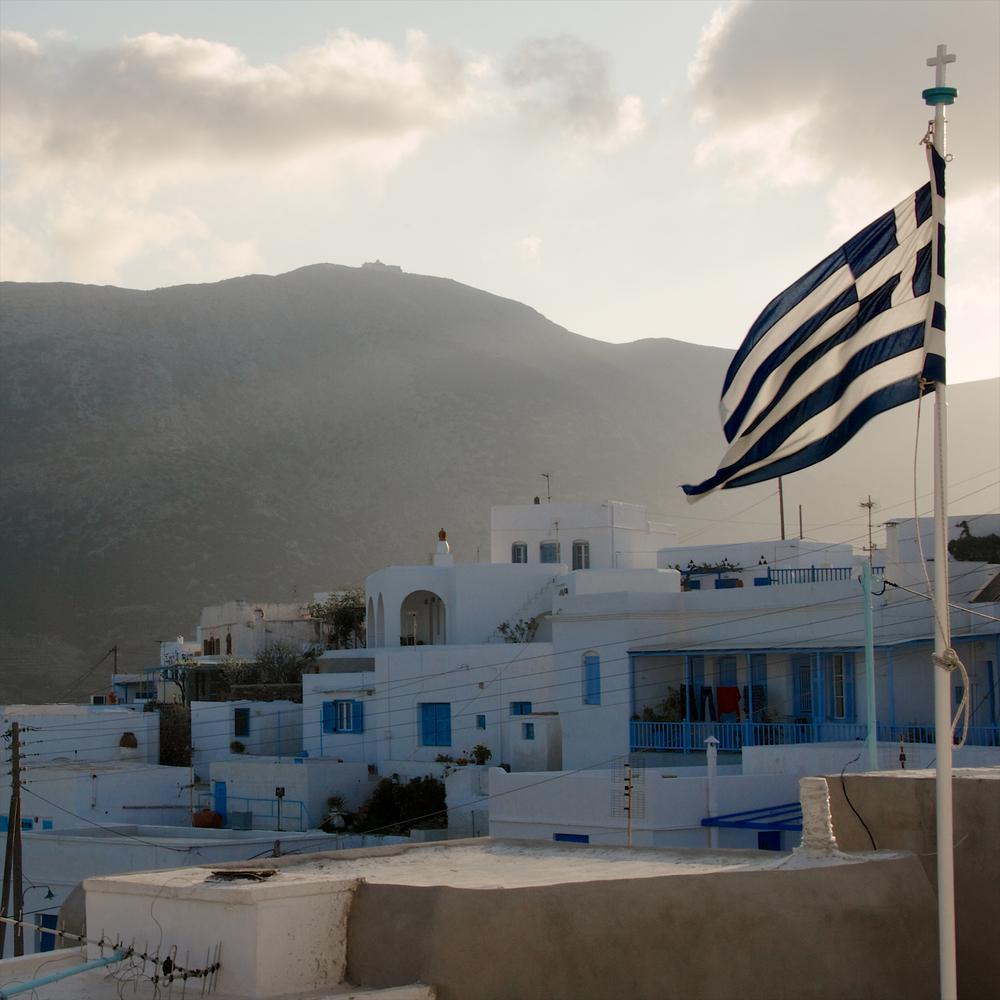 Sifnos, Greece. 2007