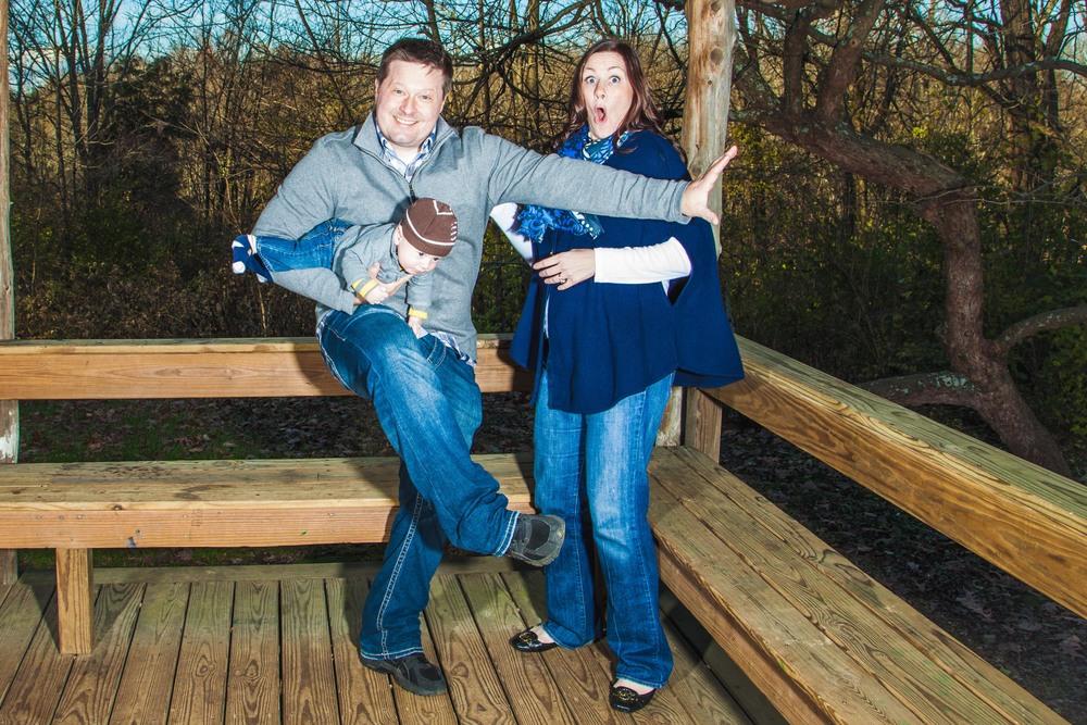 Louisville Family Photographers