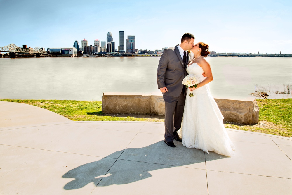 Louisville Wedding Photographers