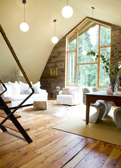 Barn Remodel by Shed architects