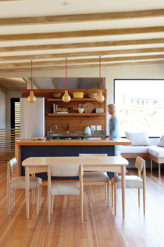 plettenberg bay surfer's home | house and leisure