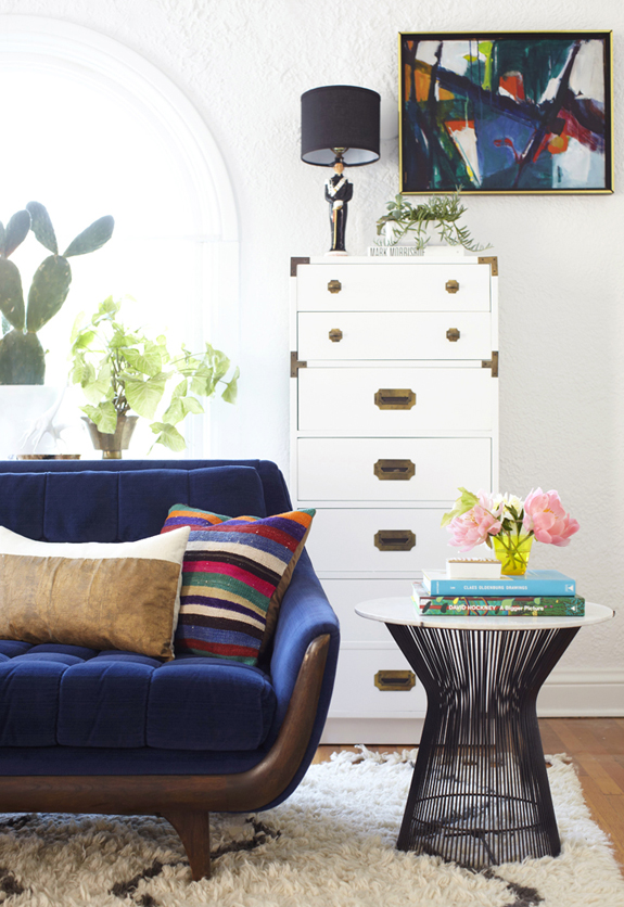 The very funny, earnest, and absolutely adobrable Interior Designer Emily Henderson's Style By Emily Henderson