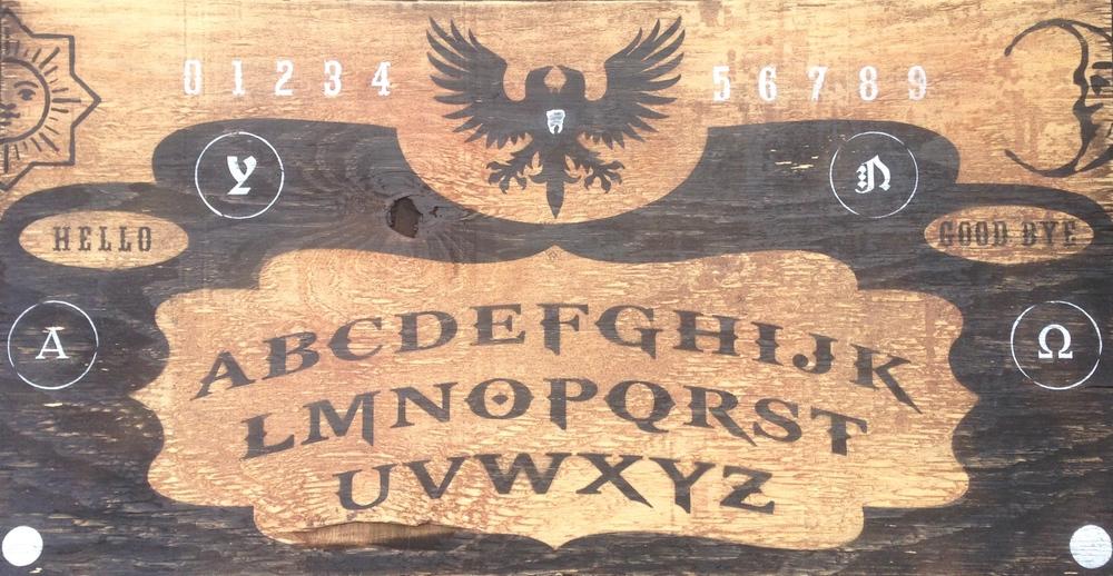 RavenTooth Ouija
