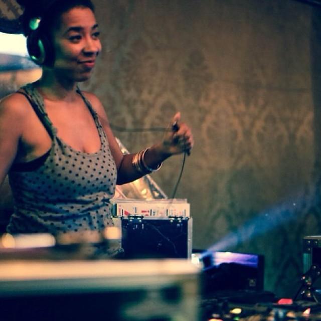 DJ Shani