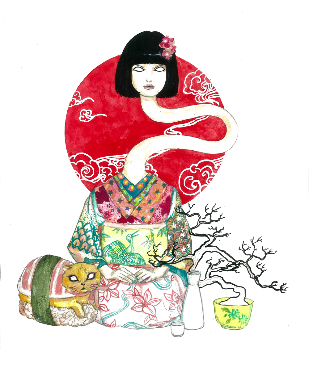 CANDY KUO - ART