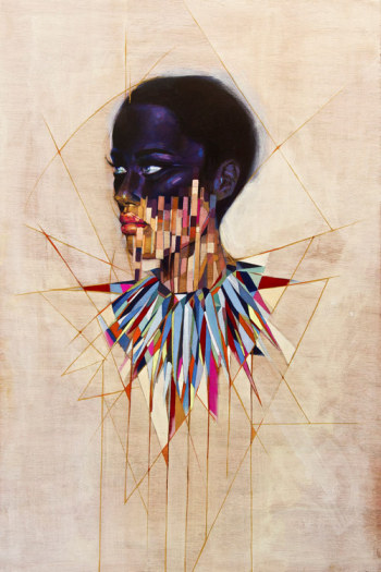 SAMUEL RODRIGUEZ - ART