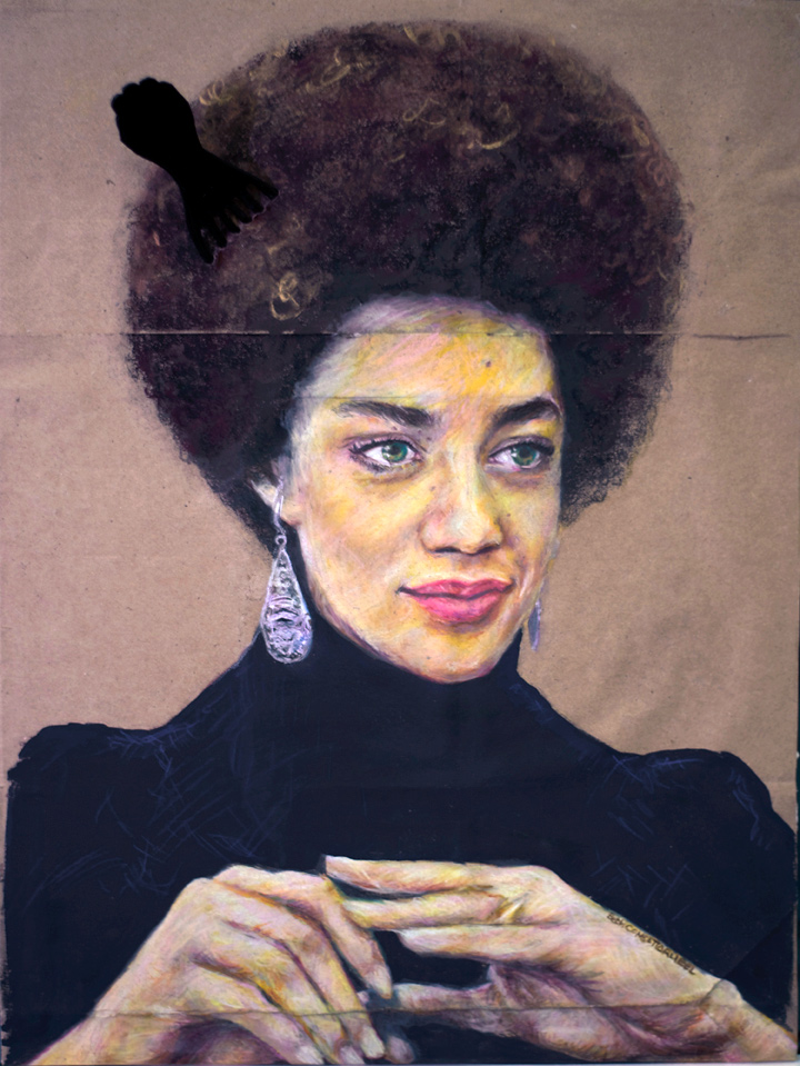 Kathleen Neal Cleaver is an American professor of law, known for her involvement with the Black Panther Party.