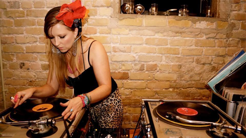 DJ MAHEALANI - MUSIC