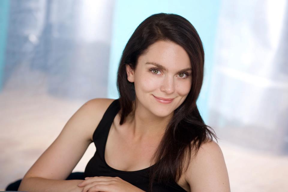 Briana Templeton