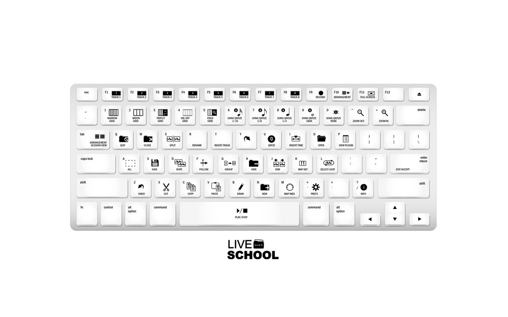 Ableton Live shortcut white 1152*720.jpg