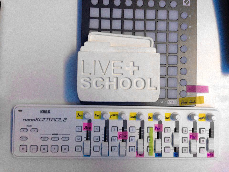 就讓 Live School 音樂家來替你混音+編曲