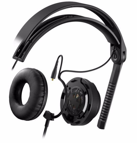 耳機配備了兩條可拆卸、抗纏繞耳機線(直線和螺旋線各1)還有收納袋。頭帶、耳罩及耳墊皆可更換。