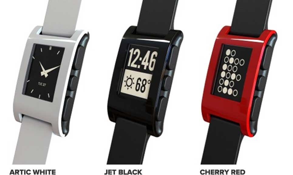 2012 - The Year of the Smart Watch?
