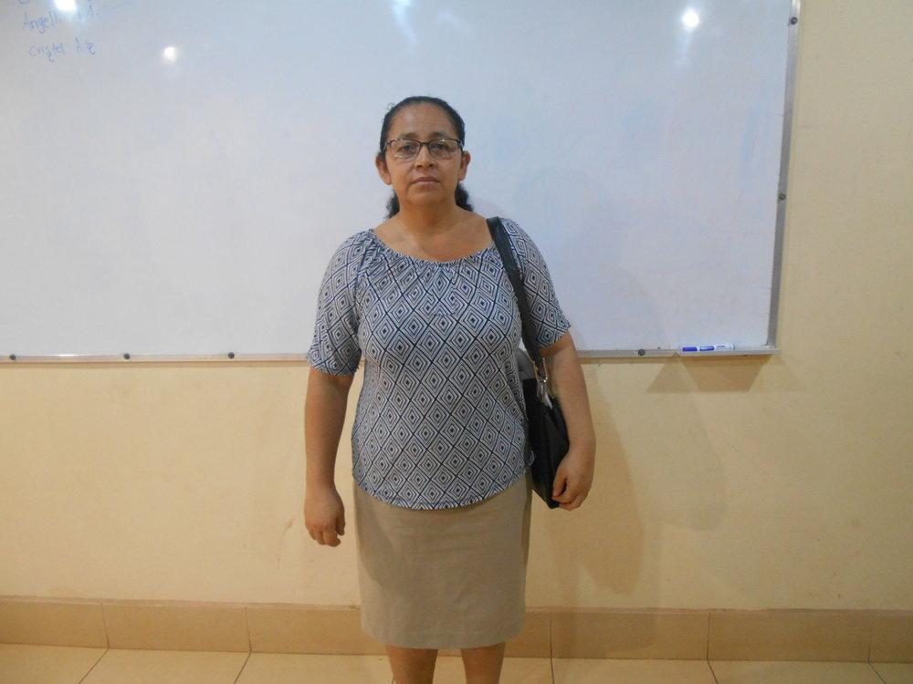Doña Estela