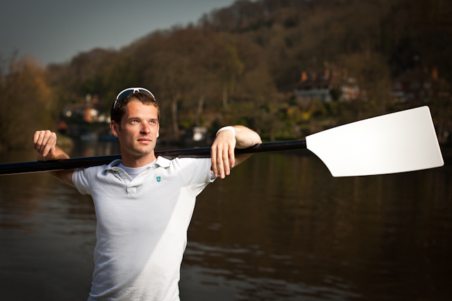 Editorial Photographer Sports Rower Olympic Chris Bartley