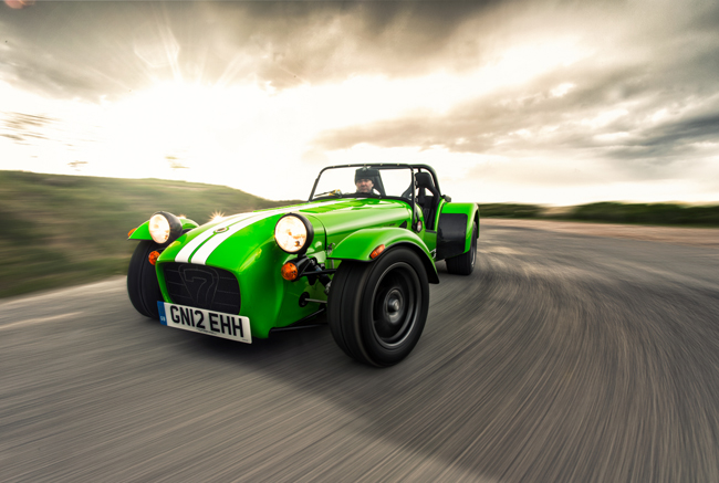Caterham 7 Supersport Rig Green Editorial CAR Magazine.jpg