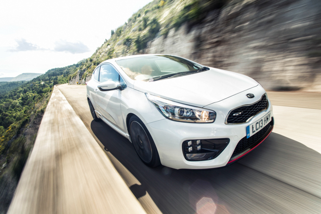 Kia Procee'd GT Gorge Du Verdon Car Magazine Editorial Photographer Richard Pardon.jpg