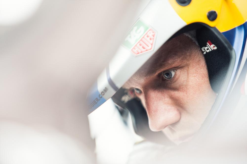 Sébastien Ogier - WRC Champion