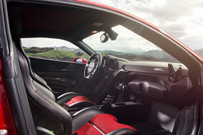 Ferrari 458 Speciale Interior Fiorano Italy.jpg