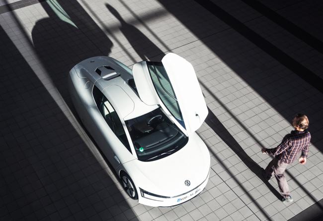 Volkswagen XL1 Super Efficient Vehicle.jpg