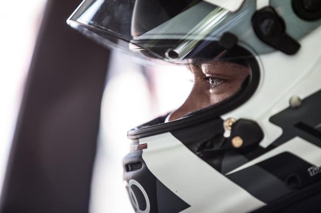 Andre Lotterer Helmet Eyes Audi LMP1 Le Mans 2014 Winner Champion.jpg