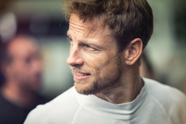 Jenson Button McLaren F1 Hugo Boss Goodwood FoS.jpg