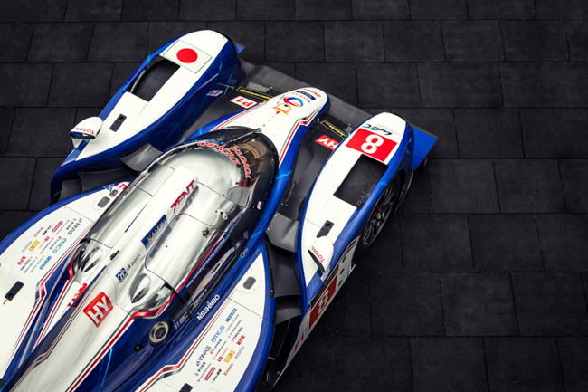 Toyota Le Man LMP1 Goodwood FoS.jpg