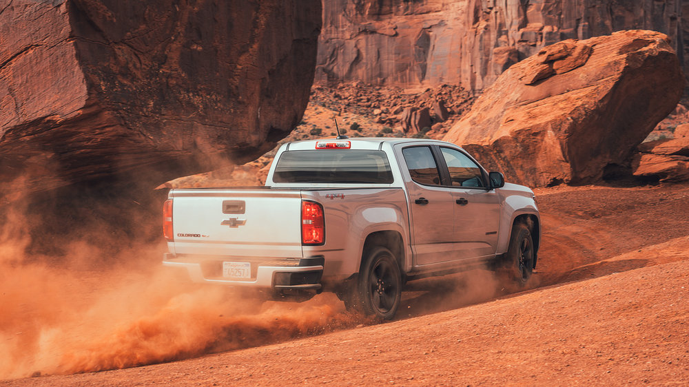 RP - Chevrolet Colorado Redline Moab Monument Valley Arizona Utah Vegas-16.jpg