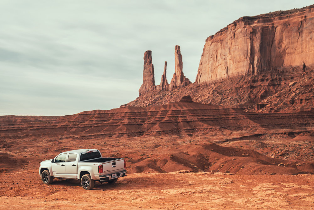 RP - Chevrolet Colorado Redline Moab Monument Valley Arizona Utah Vegas-9.jpg