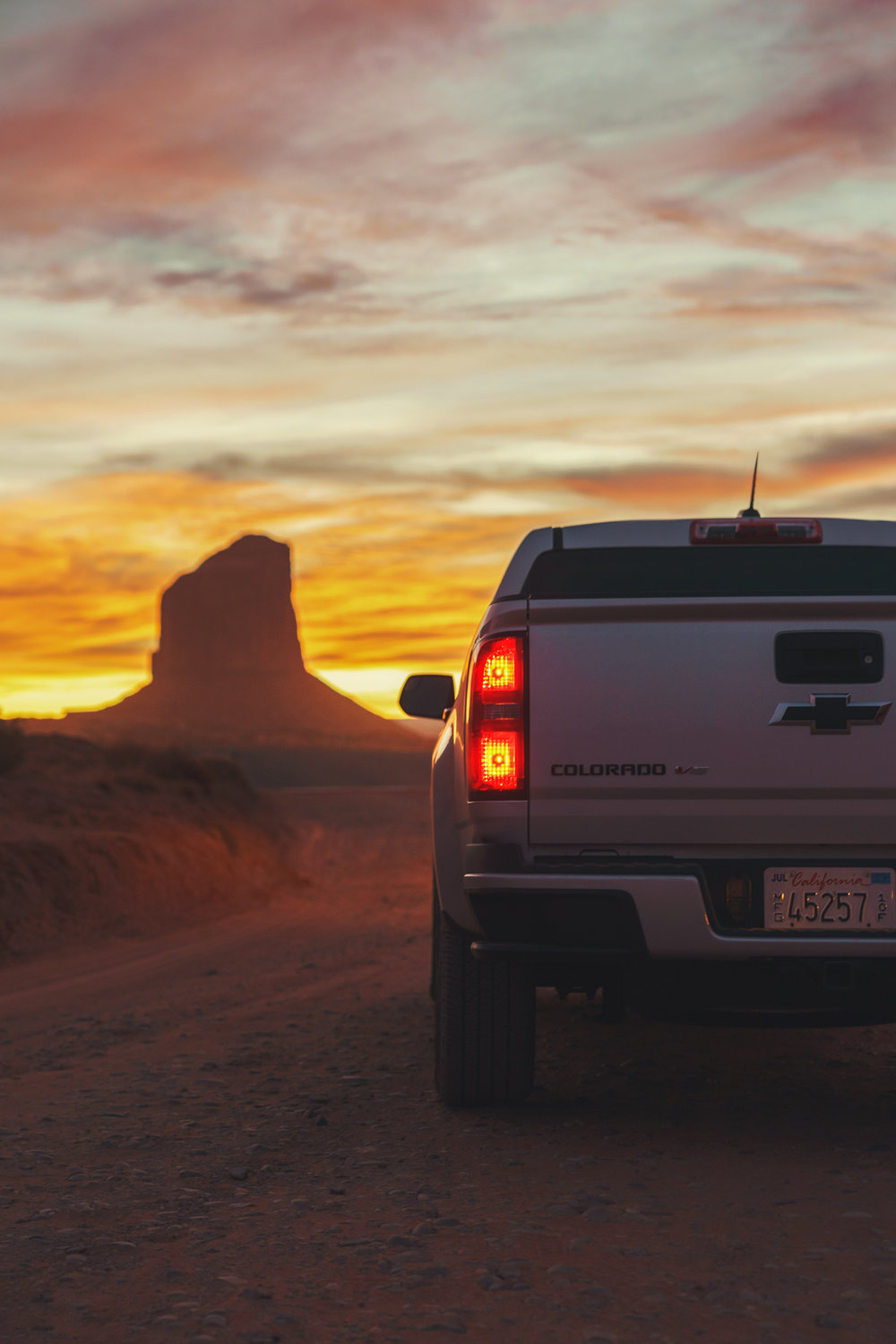 RP - Chevrolet Colorado Redline Moab Monument Valley Arizona Utah Vegas-4.jpg