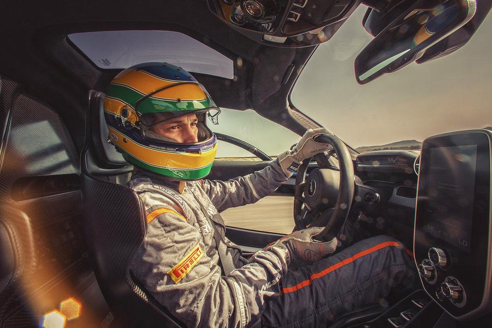 Senna in Senna