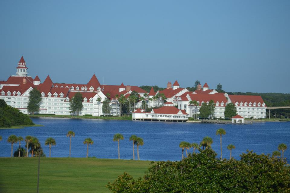 isney's Grand Floridian   Resort & Spa