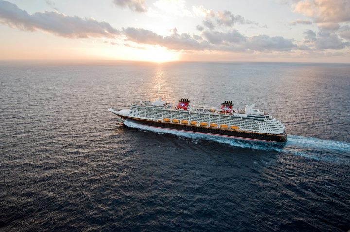 Disney Cruise Line  Imaginations Vacations By Katherine