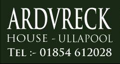 Ardvreck House