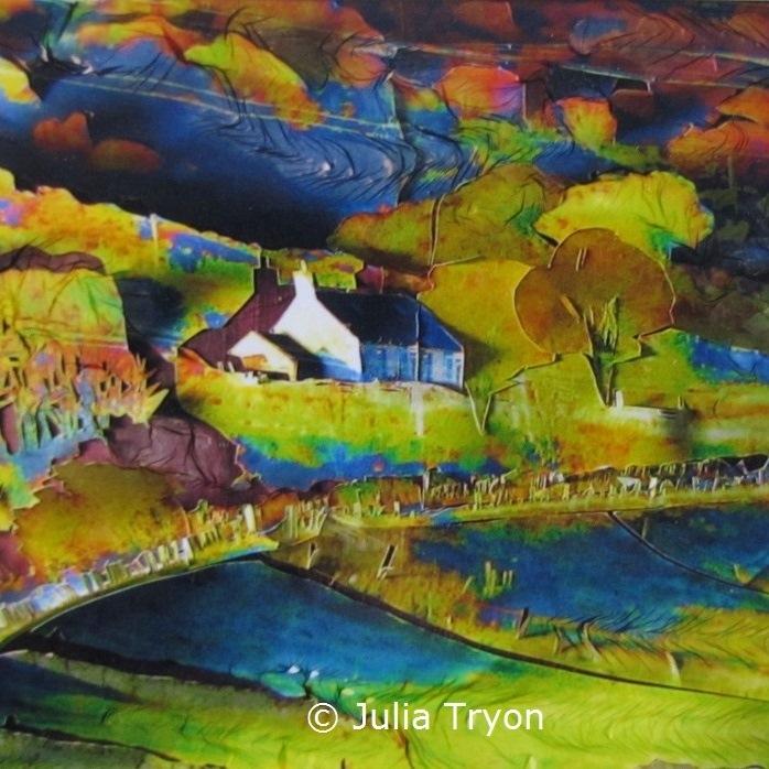 Julia Tryon