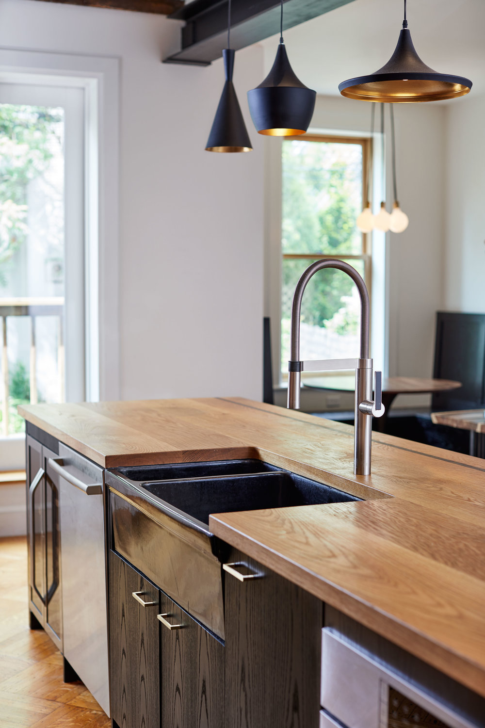 GDT Brooklyn Design Build: Furniture, Millwork And Interiors
