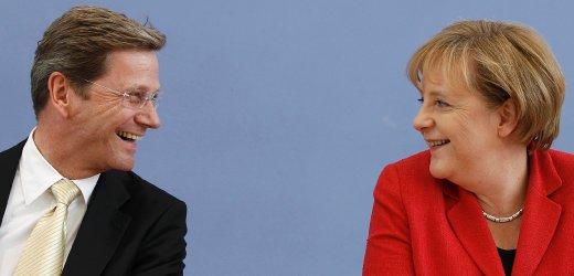 via  spiegel.de        Sparpaket: Die schwarz-gelbe Rotstift-Regierung - SPIEGEL ONLINE - Nachrichten - Politik
