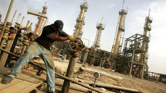 via  zeit.de        Energiewirtschaft: Schmierstoff der Welt | Wissen | ZEIT ONLINE